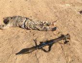 النائب سليمان العميرى: مقتل ناصر أبو زقوم يعبر عن مدى النجاح الساحق للجيش