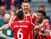 قرعة كأس ألمانيا.. بايرن ميونخ يواجه فريق درجة رابعة