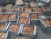الزراعة تعلن ضبط 13 طن لحوم ودواجن وأسماك غير صالحة فى 14 محافظة خلال 3 أيام