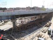 هيئة الطرق: إنهاء تنفيذ محور قوص الجديد منتصف 2020 بتكلفة 1.3 مليار جنيه