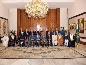جامعة الأزهر تشارك باجتماع مجلس أمناء الجامعة الإسلامية العالمية بباكستان