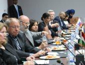 """وفد دول"""" فيشجراد"""" يزور المنطقة الاقتصادية لبحث التعاون المشترك"""