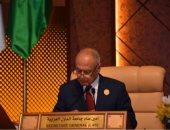 """وزراء الخارجية العرب يناقشون فى جلسة خاصة نقص الدعم المالى لوكالة """"الأونروا"""""""