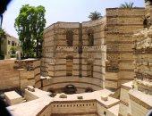 س وج.. كل ما تريد معرفته عن حصن بابليون فى ذكرى فتح مصر