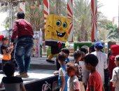 """حزب الحركة الوطنية ينظم احتفالية لـ""""يوم اليتيم"""" بمشاركة 50 طفلا من القاهرة"""