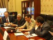 """صور.. """"إسكان البرلمان"""" تقر اتفاقية قرض الصندوق الكويتى لقطاع مياه الشرب بالعريش"""