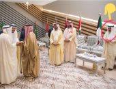 سعود القحطانى ساخراً: ممثل الشق القطرى فى القمة العربية منبوذا