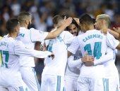 فيديو.. إيسكو يتقدم لـ ريال مدريد أمام مالاجا بهدف من ركلة حرة رائعة