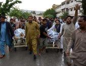 ارتفاع حصيلة ضحايا انفجار قنبلة بمدينة كويتا الباكستانية إلى 7 قتلى