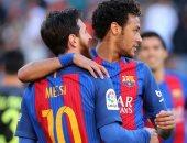 أجمل 25 هدفا من شراكة ميسي ونيمار في الدوري الإسباني.. فيديو