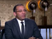 """فيديو.. خالد صلاح: لا يمكن قبول صياغات """"رويترز"""" ووصفهم الشهداء بـ""""القتلى"""""""