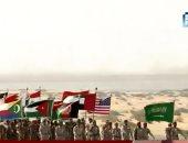 """تعرف على الدول المشاركة فى تمرين """"درع الخليج المشترك 1"""""""