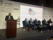 """رئيس """"التنمية الصناعية"""": ميكنة الهيئة يشمل الدفع والتوقيع الإلكترونى"""