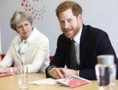 """الأمير هارى وإلتون جون سيطلقان """"تحالفا"""" لمكافحة الإيدز بين الرجال"""