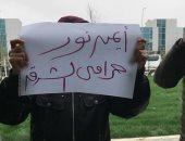 أحد إعلاميى الإخوان يفضح أيمن نور: كاذب ومزور ولا أحد يعرف من ينفق عليه