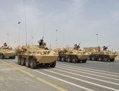 """""""درع الخليج """" يتصدر تويتر فى ختام التدريبات العسكرية المشتركة"""