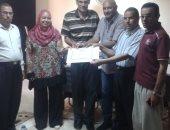 صور.. جمعية من أجل مصر بالداخلة تعقد اجتماعات تنسيقية مع النخب السياسية بالقرى