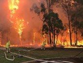 تحذيرات من تفاقم حرائق الغابات بأستراليا مع اقتراب موجة حارة جديدة