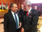 وزيرا خارجية ليبيا ولبنان يتفقان على زيارة وفد اقتصادى ليبى لبيروت