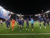 كل اهداف الاحد.. مانشستر يونايتد يسقط أمام وست بروميتش.. وسباعية سان جيرمان