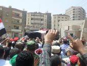 أحمد منصور يكتب : حتى لاننسى شهداء الوطن