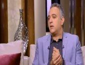 """رئيس """"القاهرة السينمائى"""" يكشف عن تفاصيل الدورة الـ40 من المهرجان"""