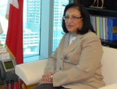 البحرين وبريطانيا تبحثان سبل تعزيز مجالات التعاون الصحى