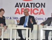 مصر للطيران: نحرص على تقديم جميع الخبرات والكفاءات والتدريب للشركات الإفريقية