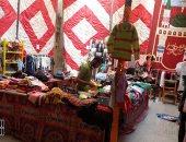"""""""من إنتاجنا"""".. معرض لتسويق منتجات الأسر فى شمال سيناء.. إليك التفاصيل"""