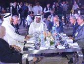"""صور.. سفارة الإمارات تحتفل بإطلاق مبادرة """"صناع الأمل"""" داخل القلعة"""