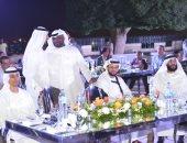 وزير الدولة الإماراتى: مصر ستظل ملهمة لنا فى صناعة المبادرات الإيجابية