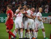 أهداف مباراة بايرن ميونخ وليفركوزن 6-2 فى نصف نهائى كأس ألمانيا