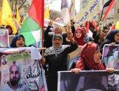 """عضو """"الوطنية العليا لمسيرات العودة"""": إسرائيل تريد إفشال أى حراك فلسطينى"""