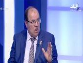 مشادة كلامية حادة بين نائب برلمانى ورئيس شعبة منتجى الأسمنت على الهواء