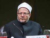 المفتى: دفع اعتداءات الإرهابيين أمر تكفله القوانين والأعراف الدولية