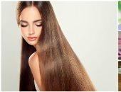 مش هتحتاجى لإكستنشن..3 وصفات طبيعية لتطويل الشعر فى شهر واحد