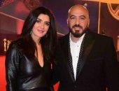 مجدي الهوارى يكشف عن مشروعه السينمائى القادم مع غادة عادل