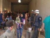 """""""حظر الأسلحة الكيماوية"""": تحليل العينات من دوما السورية يستغرق 3 أو 4 أسابيع"""