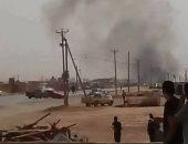 نجاة رئيس أركان الجيش الليبى من تفجير سيارة مفخخة فى مدينة بنغازى