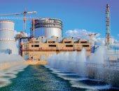 """صور.. مفاعل """"لينينجراد"""" النووى الروسى شبيه مفاعلات الضبعة"""