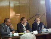 محافظ أسوان: البرلمان اقتحم ملفات شائكة ونشكره على دعمه للمحافظة