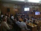 محافظة أسوان: إحلال 263 منزلا بنصر النوبة.. والتقسيم الجديد 8 مراكز