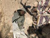 القوات المسلحة: القضاء على ناصر أبو زقول أمير التنظيم الإرهابى بوسط سيناء