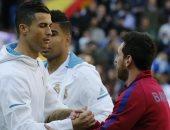 اخبار برشلونة اليوم عن تحديد موعد الكلاسيكو مع ريال مدريد