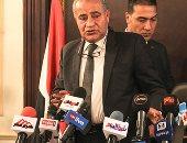 وزير التموين: مصر اشترت 3.4 مليون طن قمح محلى منذ بداية الموسم الحالى