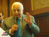 أحمد عكاشة: أنا مش طبيب نفسى ومفيش حاجة اسمها مريض توحد - صور