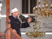 مساجد مصر تتحدث اليوم عن حرمة الكذب وإشاعة الفوضى فى خطبة الجمعة