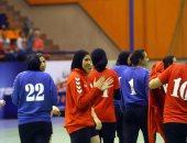 صور.. 4 لاعبات وراء تأهل سيدات يد الأهلى إلى ربع نهائى أفريقيا للكؤوس