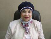 سامية حسين: مليار و600 مليون جنيه قيمة الضرائب المحصلة خلال 3 شهور