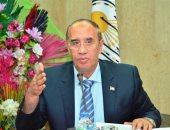 رئيس جامعة أسيوط يؤكد استمرار دعم فرع الجامعة بالوادى لحين صدور قرار فصله